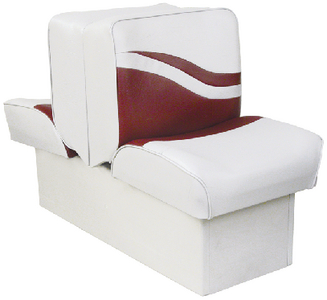 WEEKENDER SERIES FISH-N-SKI/RUN-A-BOUT SEATING (#144-8WD1130925) - Click Here to See Product Details