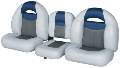 BLAST OFF TOUR SERIES SEATING (#144-8WD1454855) - Click Here to See Product Details