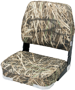 CAMOUFLAGE FOLD-DOWN SEAT (#144-8WD618PLS729) - Click Here to See Product Details