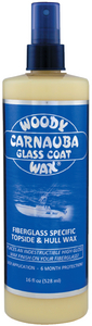 CARNAUBA GLASS COAT (#43-CARGC16) - Click Here to See Product Details