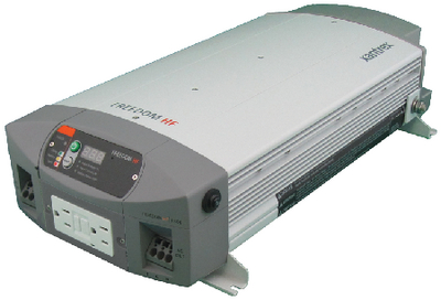 FREEDOM HF INVERTER/CHARGER (#262-8061020) - Click Here to See Product Details