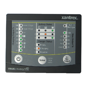 TRUECHARGE2 REMOTE PANEL (#262-808804001) - Click Here to See Product Details
