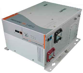 FREEDOM SW INVERTER/CHARGERS (#262-8152012) - Click Here to See Product Details