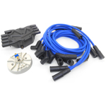 Delco HVS V8 Tri-Pak Tune Up Kit (UNITED IGNITION WIRE CORP P/N 1-217) (#UIW1217) - Click Here to See Product Details
