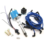 EST GM V8 Distributor Kit (UNITED IGNITION WIRE CORP P/N GMESTV8) (#UIWGMESTV8) - Click Here to See Product Details