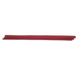 """Heat Shrink Red 3/4"""" (PACER MARINE P/N BEHS-3/4RD) (#PCRBEHS3/4RD) - Click Here to See Product Details"""