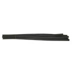 """HEAT SHRINK BLK 1"""" (PACER MARINE P/N BEHS-1BK) (#PCRBEHS1BK) - Click Here to See Product Details"""