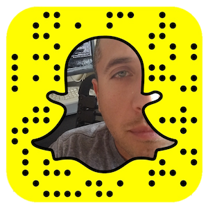 peterjsanchez Snapchat