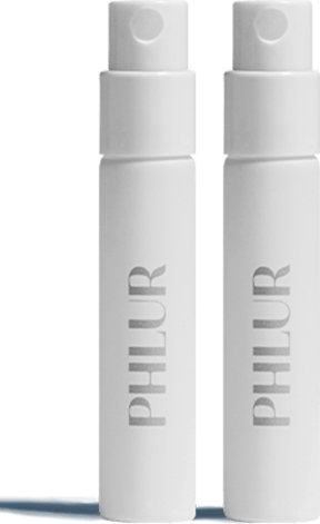 Six fragrances that are unique expressions of different times, places and emotions by PHLUR. #PHLUR