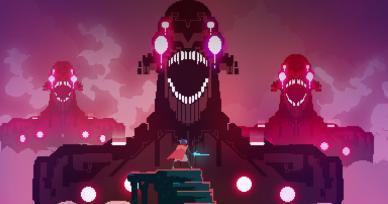 Jogos Como Hyper Light Drifter