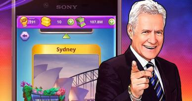 Games Like Jeopardy! World Tour
