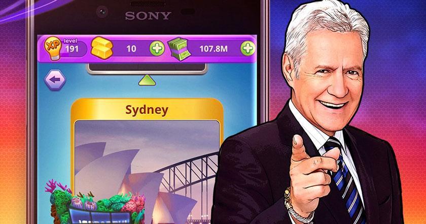 Games Like Jeopardy! World Tour