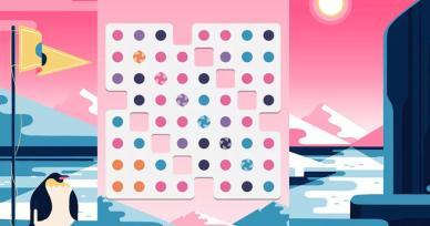 Games Like Dots & Co: A Puzzle Adventure