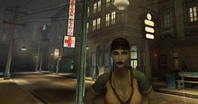 Jogos Como Vampire: The Masquerade – Bloodlines