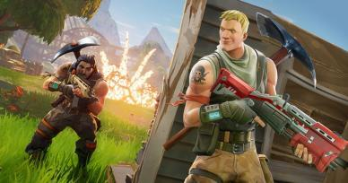 Juegos Como Fortnite Battle Royale