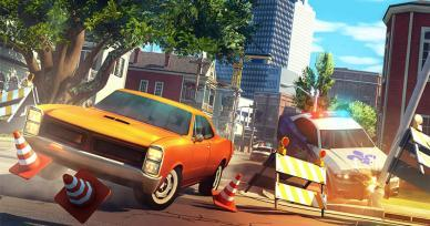 Games Like Gangstar New Orleans