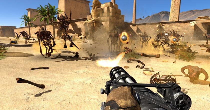 Games Like Serious Sam 3: BFE