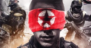 Juegos Como Homefront: The Revolution