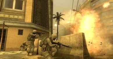 Games Like Insurgency