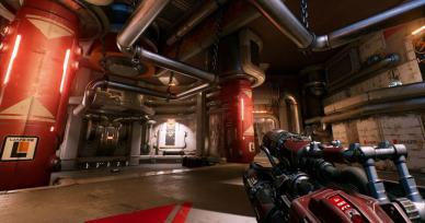 Games Like Unreal Tournament