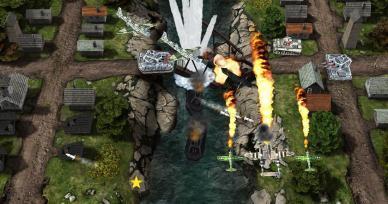 Jogos Como AirAttack HD