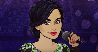 Games Like Demi Lovato: Path to Fame