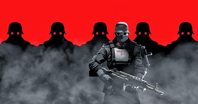 Juegos Como Wolfenstein: The New Order