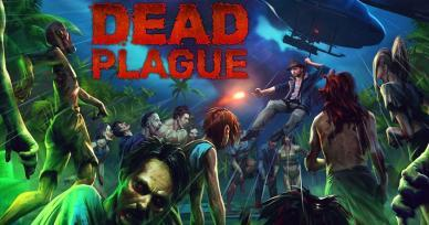 Games Like Dead Plague: Zombie Survival
