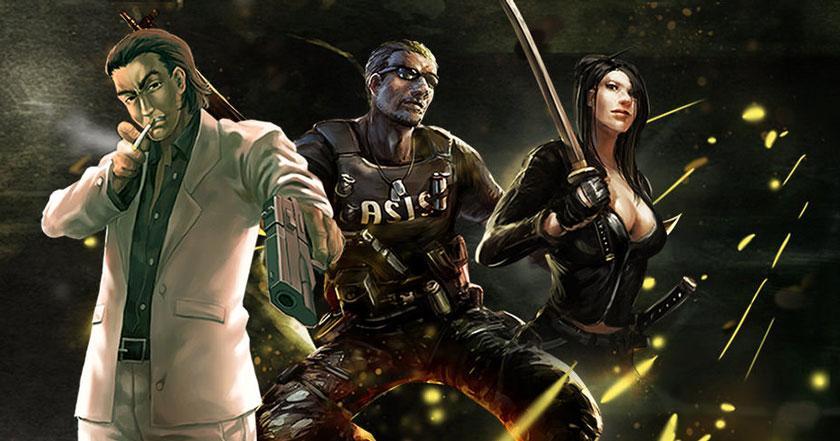 Juegos Como Mob Wars: La Cosa Nostra