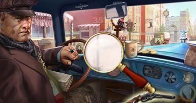 Games Like June's Journey - Hidden Object
