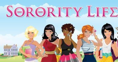 Games Like Sorority Life