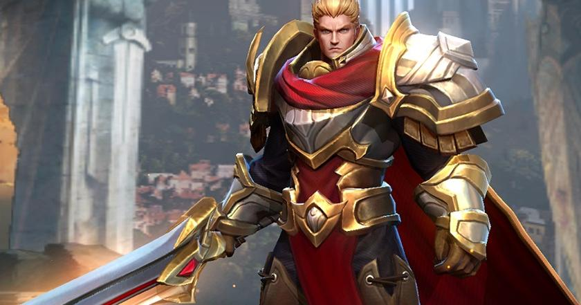 Games Like Arena of Valor