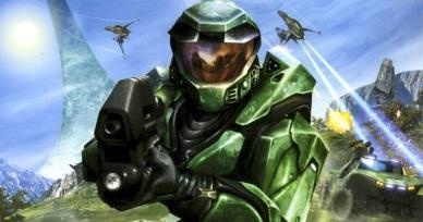 Games Like Halo: Combat Evolved