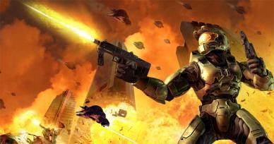 Juegos Como Halo 2
