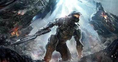 Games Like Halo 4