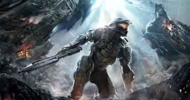Juegos Como Halo 4