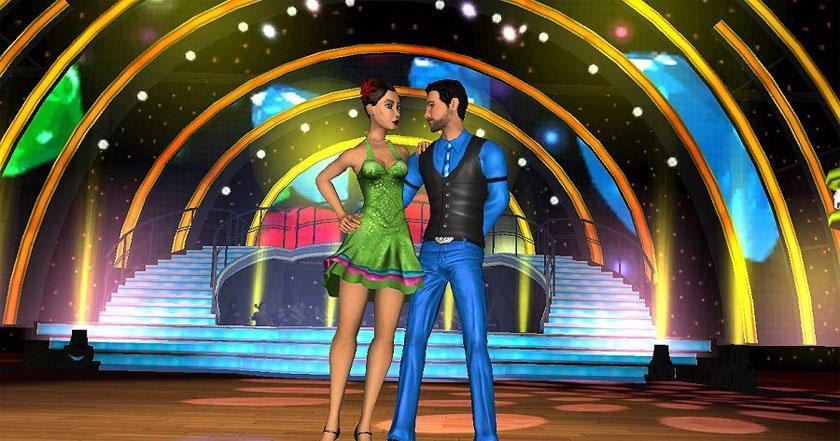 Games Like Dancing with the Stars