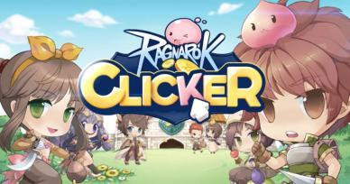 Games Like Ragnarok Clicker