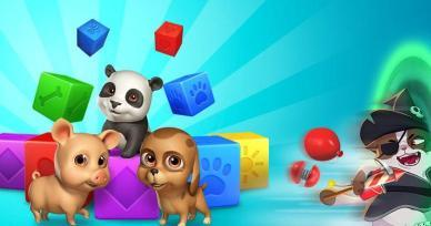 Games Like Pet Rescue Saga