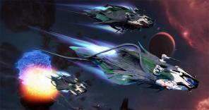 Games Like Star Conflict