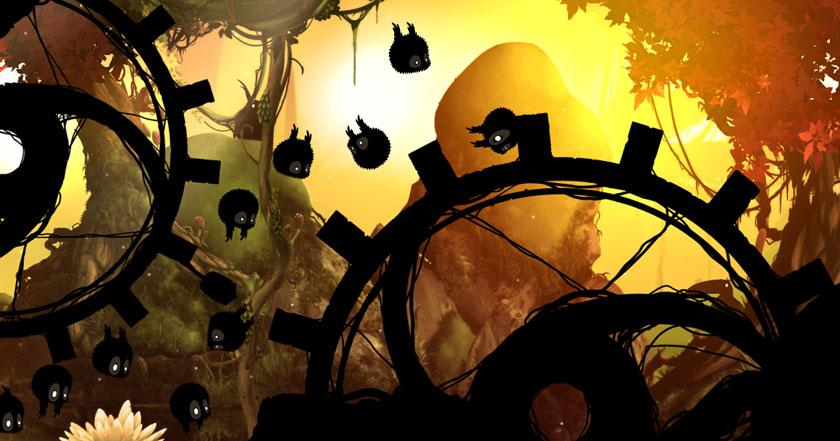 Games Like Badland