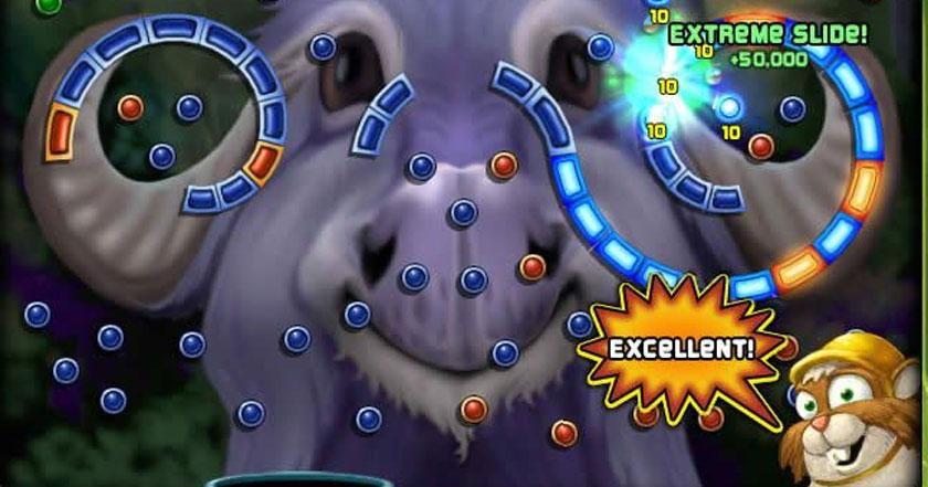 Games Like Peggle