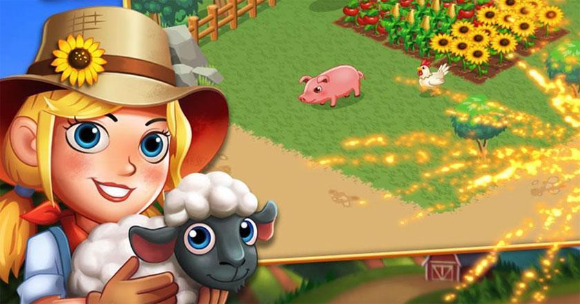 Games Like Family Barn