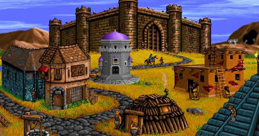 Games Like Heroes of Might & Magic