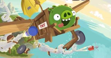 Games Like Bad Piggies
