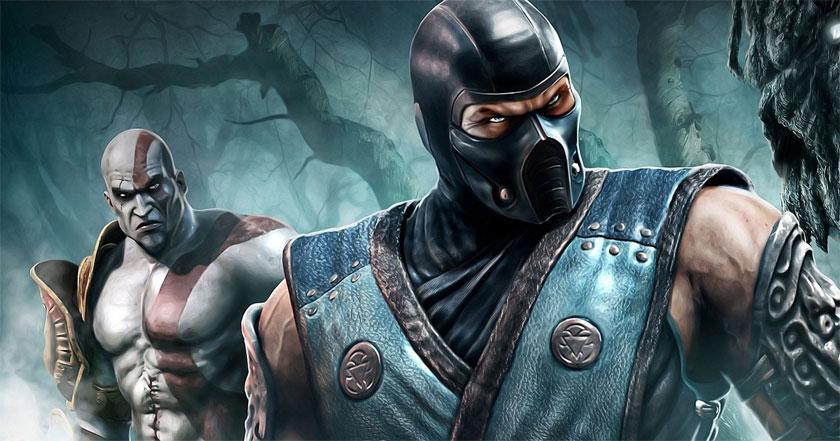Games Like Mortal Kombat: Armageddon