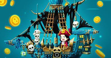 Jogos Como Rich Pirates