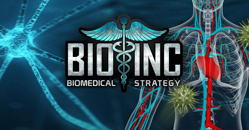 Games Like Bio Inc - Biomedical Plague