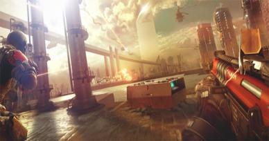 Juegos Como Modern Combat Versus