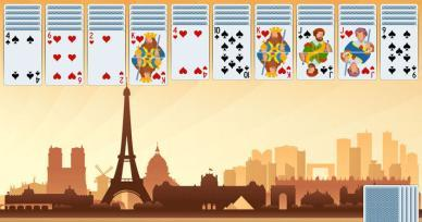 Juegos Como SpiderSolitaire.co.uk